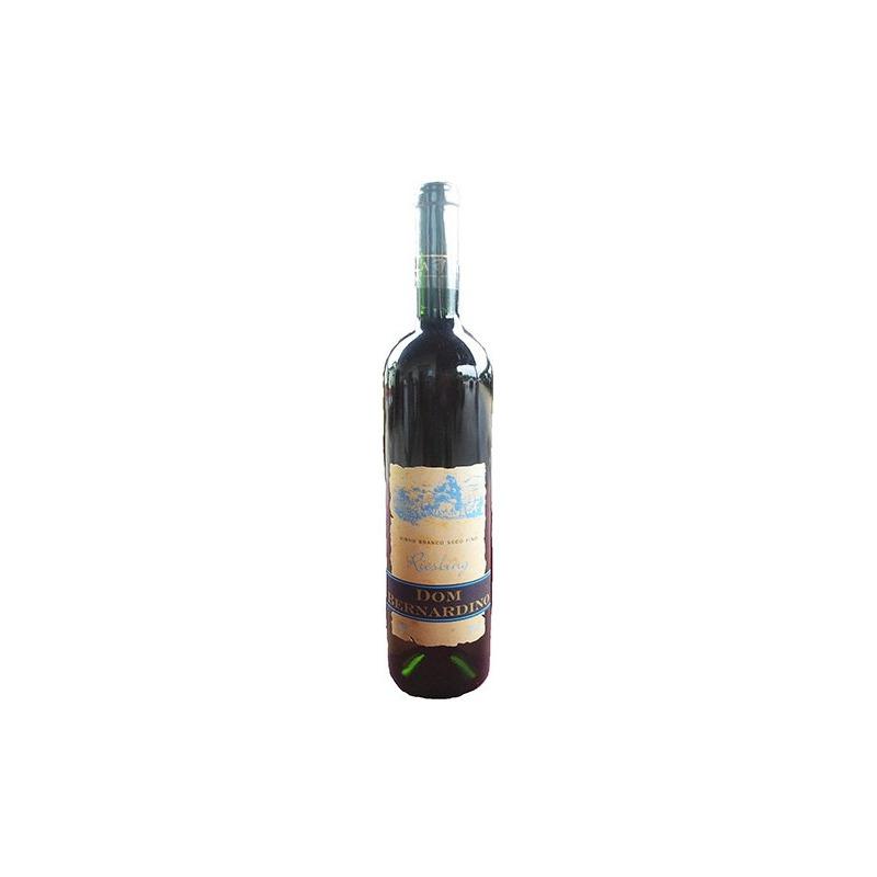 Vinho Fino Branco Riesling Dom Bernardino 750ml - Bella Aurora