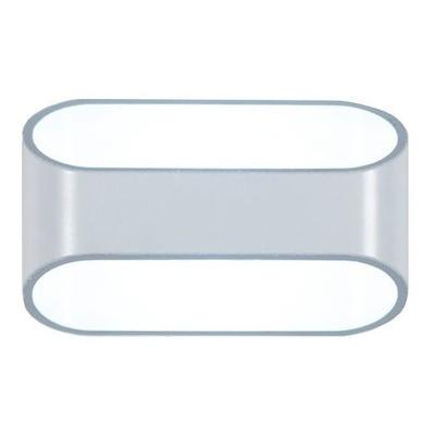 Aplique Pared Luz Led 3w Aluminio Deco Moderno Tz