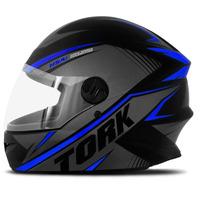 Capacete Pro Tork Liberty 4 R8 Azul
