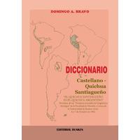 Diccionario Castellano - Quichua