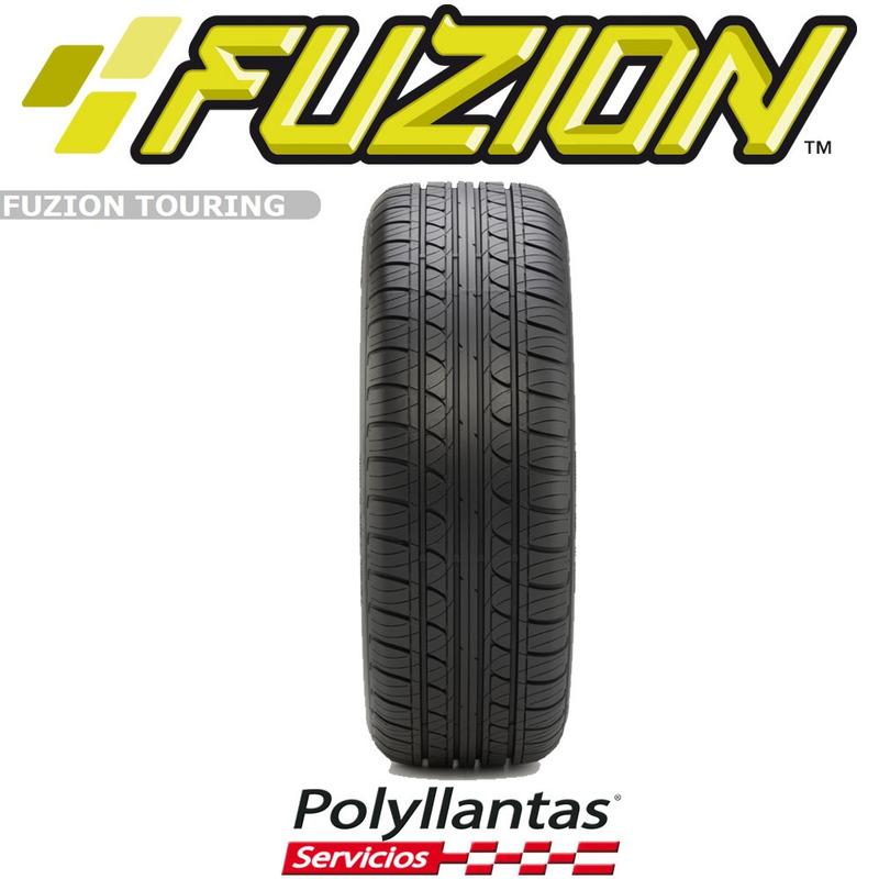205-65 R15 94H Touring  Fuzion
