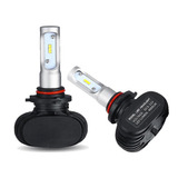 KIT 51 LED CREE g1 s 1   25W 4000 lumenes x lamp VARIOSH4/H7/H11-8/9006/H1