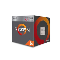 Procesador AMD Ryzen 5 2400g con Video Vega