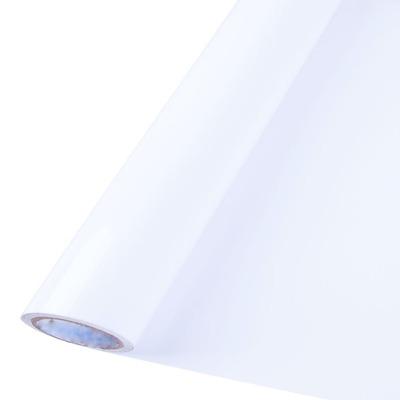 Filme para estampa - power film total print branco (impressão) larg. 0,43 m