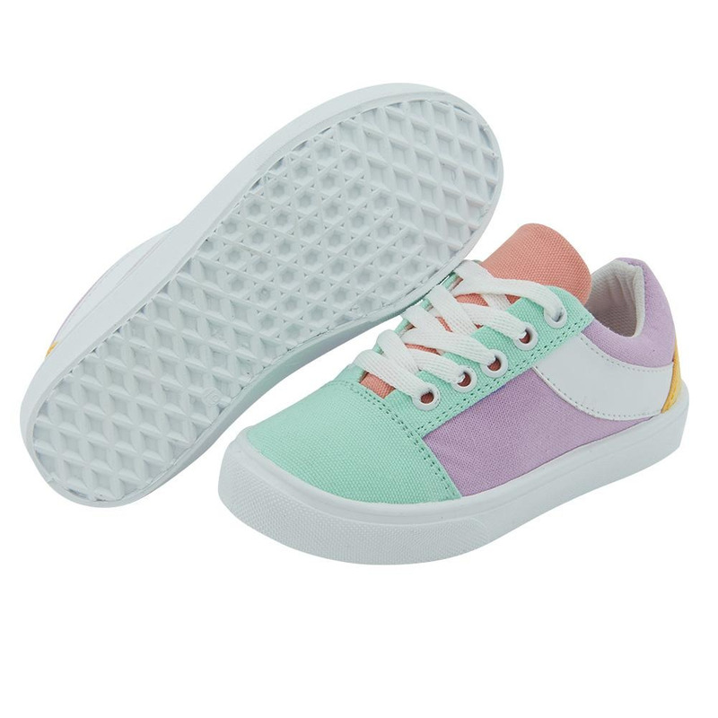 Sneakers Multicolor 014732