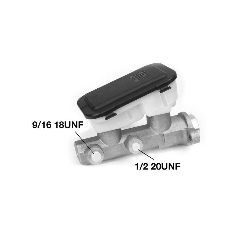 Cilindro/Bomba Freno Gm:Malibu,Cutlass,Pontiac,Buick Lpr CFM2059