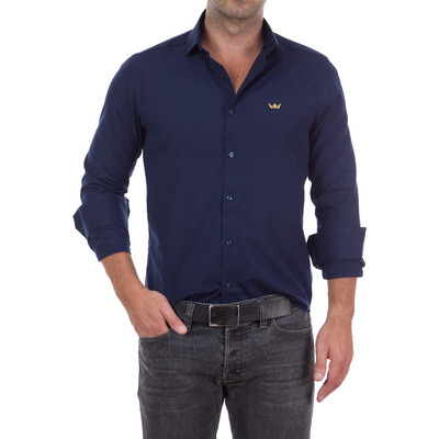 CAMISA CROWN NYC