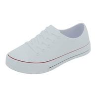 Combo Sneakers 2X1 Blanco Y Negro 020638