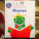 Baby Einstein.  LET'S EXPLORE: RHYMES.