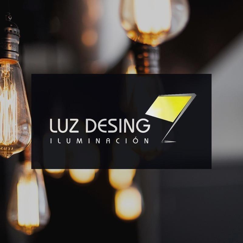 Lámpara Colgante 1 Luz Trigon Led 7w Deco Moderno Lk