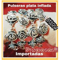 62639ed50e33 Pulseras Plata a la venta en Argentina. - Ocompra.com Argentina