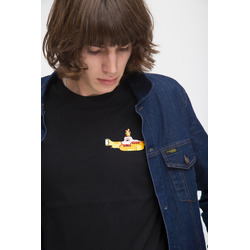 Remera Yellow Submarine