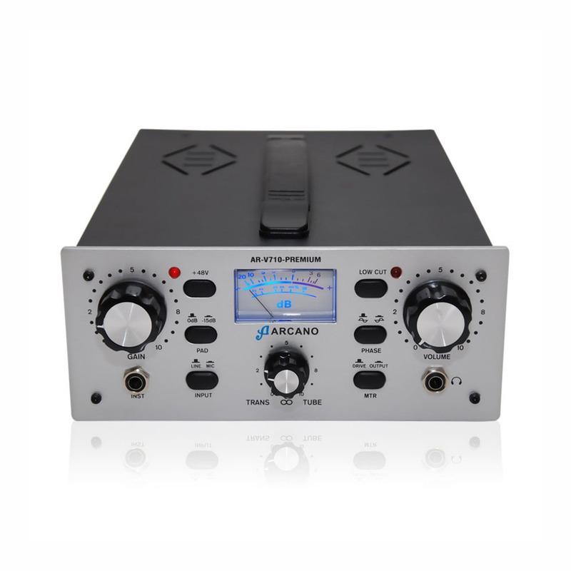 PRE AMPLIFICADOR ARCANO AR-V710-PREMIUM
