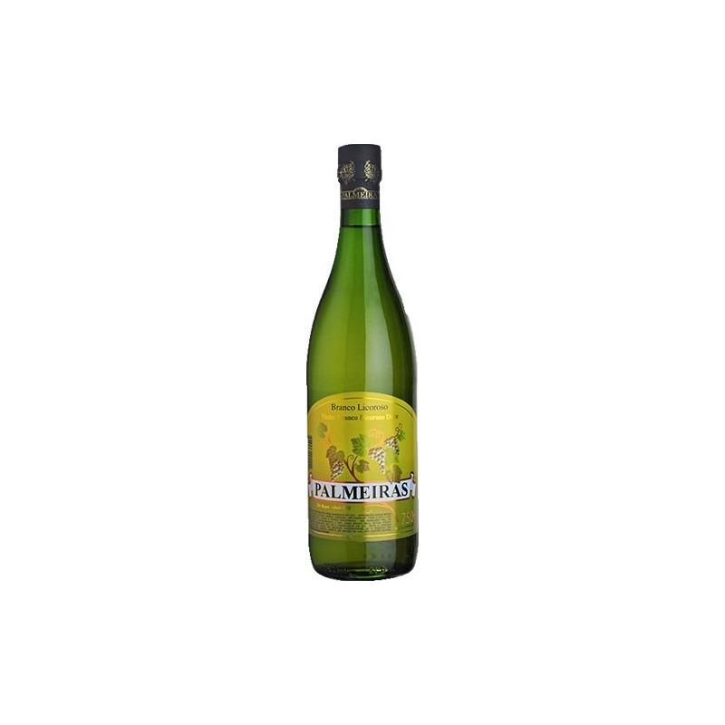 Vinho Branco Licoroso Doce Niagara 750ml - Palmeiras