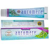 Creme Dental Natural Indiano - Sem Menta - 117g  Auromere
