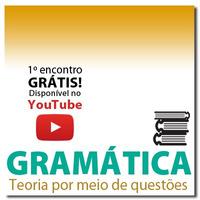 Gramática Para Concursos Públicos - Módulo 1