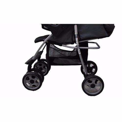 54a560ce1 Cochecito Bebé Infanti E16 Con Huevito Envío Gratis !! en venta en ...
