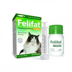 Complemento Dietario Gatos Control Ob...