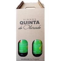 Caixa Presente p/ 2 unidades - Quinta do Olivardo