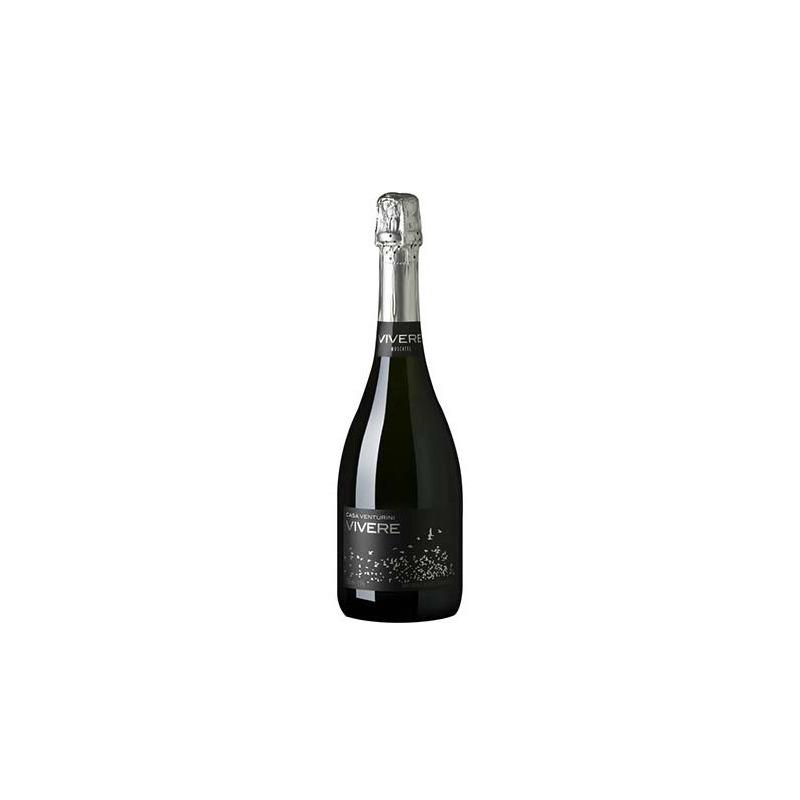 Espumante Moscatel 750 ml - Casa Venturini
