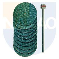 Disco de Corte de Óxido de Alumínio Reforçado 22 X 0,8mm - 28808 - Proxxon