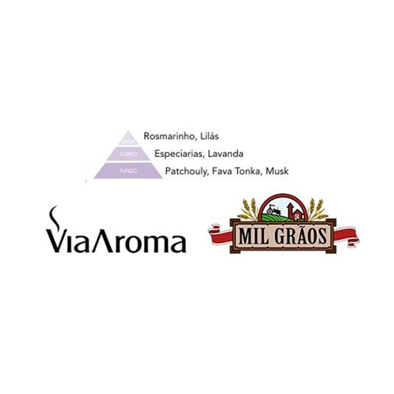 Essencia de Alfazema - 10ml - Via Aroma