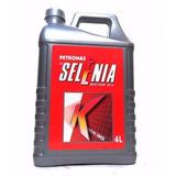 PETRONAS SELENIA K 15W40 X 4L