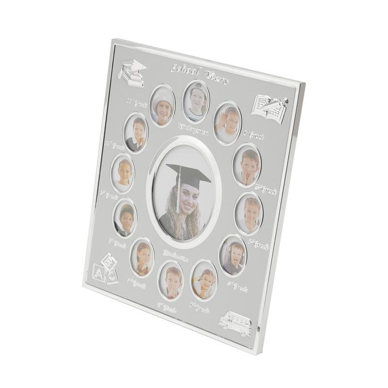 Porta Retrato De Aluminio 3107574