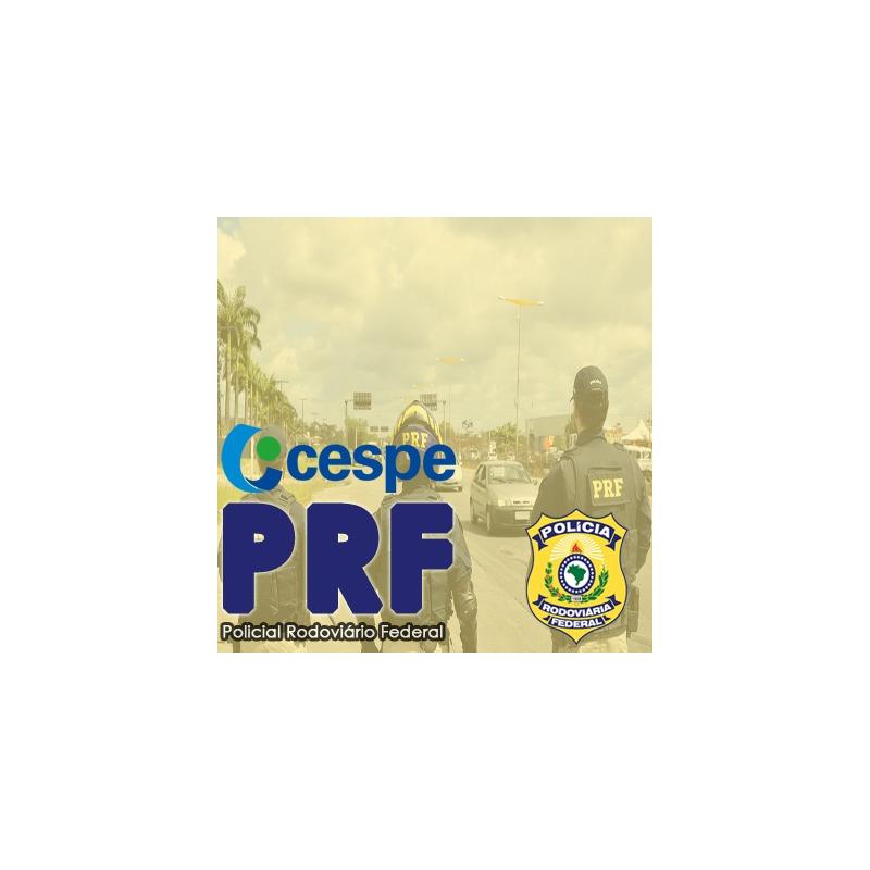 Curso Revisão por Itens Cespe - PRF Policial Rodoviário Federal - Geopolítica Brasileira  - Pós Edital