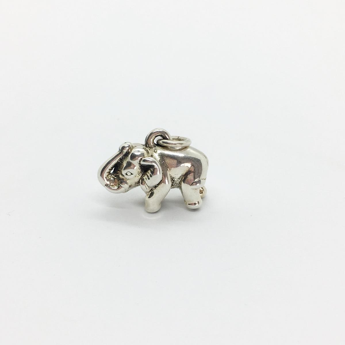 Dije elefante