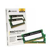 Memória MacMemory 8GB (2x4gb) 1066MHz DDR3 Corsair Original Lacrada