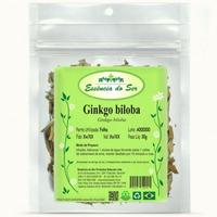 Cha de Ginkgo Biloba - 30g - Essencia do Ser