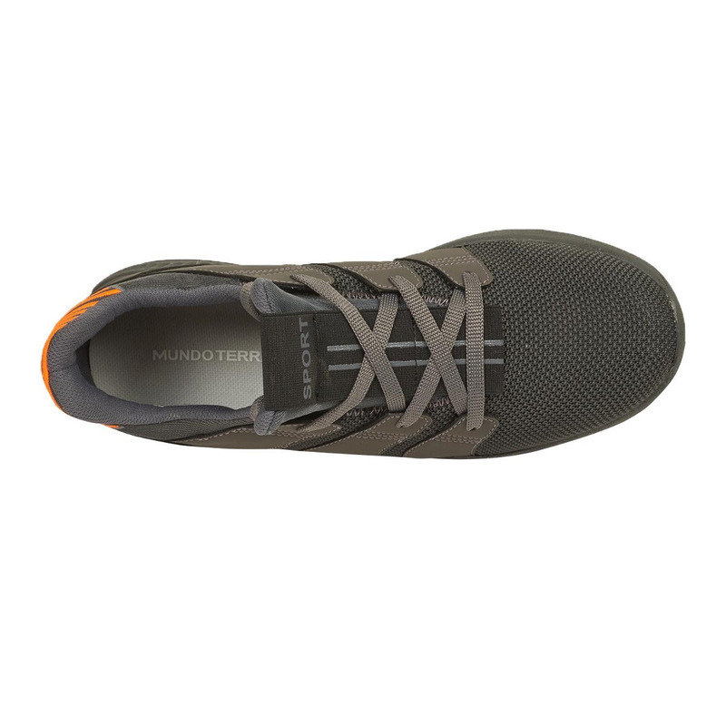 Bota gris textura 018567
