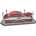 Estadios maquetas 3D para armar - NEWELLS