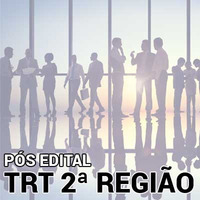Curso Online Analista Judiciário AJ TRT 2 SP Matemática e Raciocínio Lógico-Matemático 2018