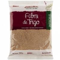 Fibra ou Farelo de Trigo - 250g Jasmine
