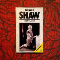 Bernard Shaw. SAINT JOAN.