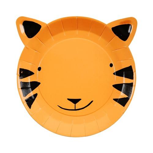 Platos tigre