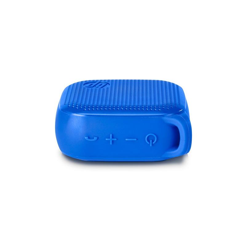 CAIXA DE SOM SPEAKER BLUETOOTH HP S300 AZUL