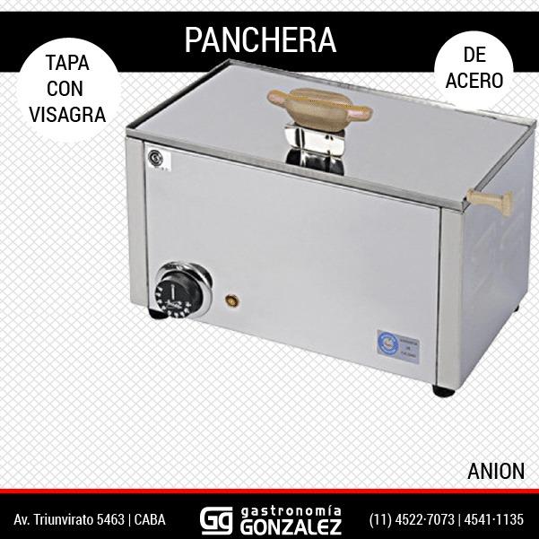 Panchera x 16 Anion