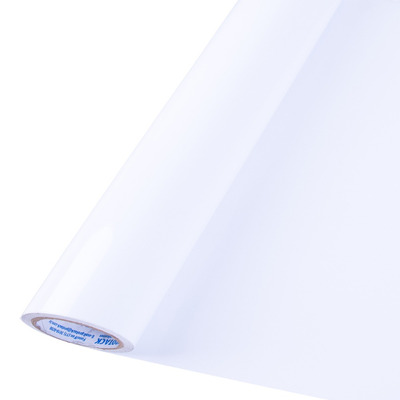 Vinil adesivo protack branco larg. 0,50 m