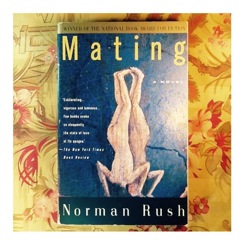 Norman Rush.  MATING.