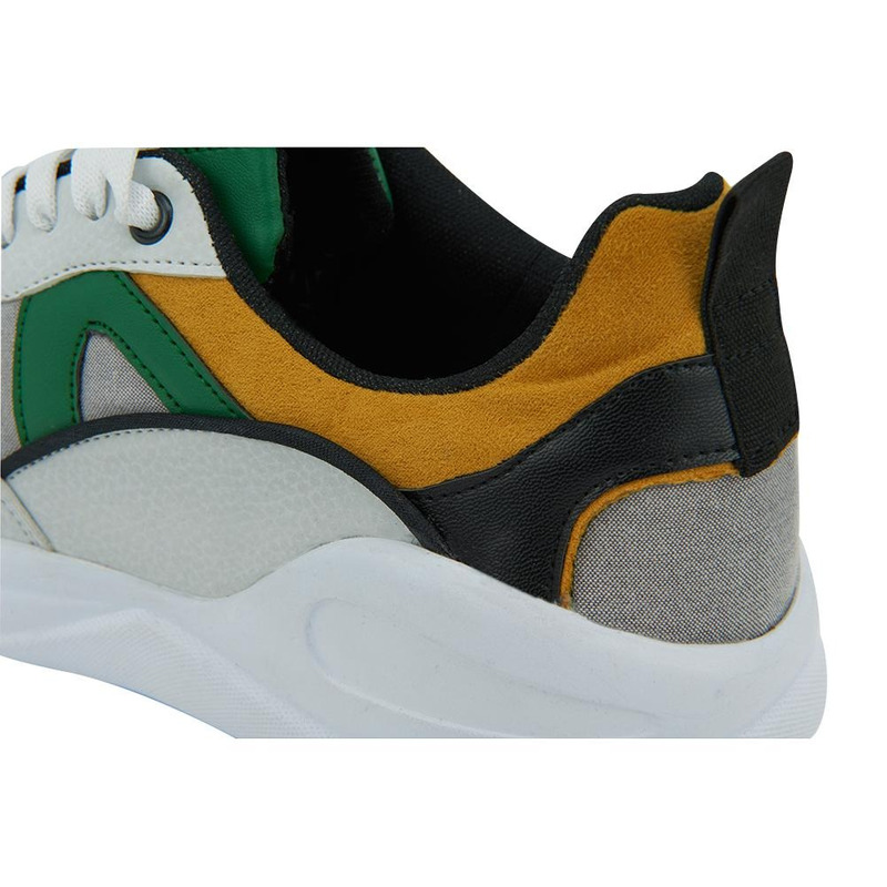 Sneakers Color Block Multicolor 017644