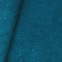 Tecido veludo Grafiato celeste - azul Coleção New York IV