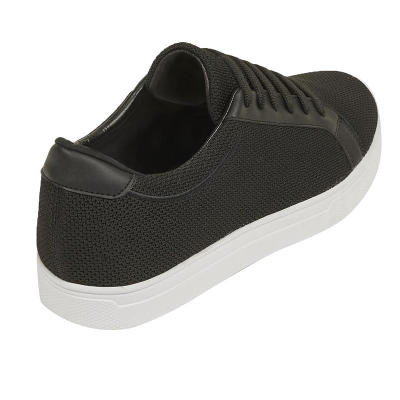 Sneakers grises textura 018564