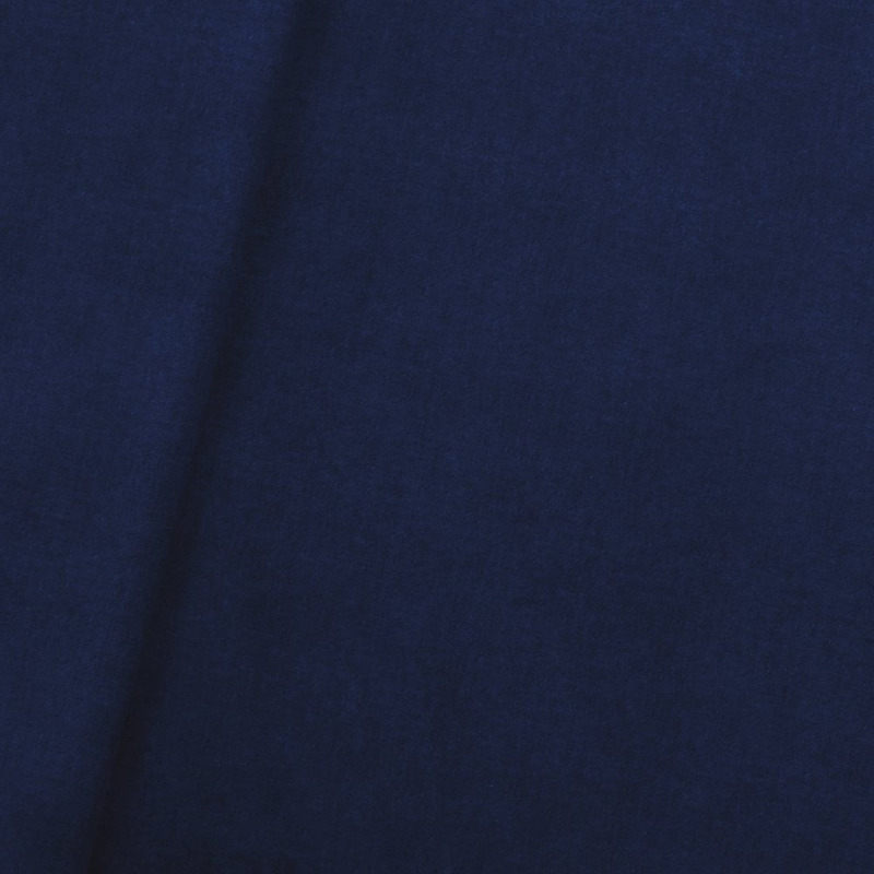 Tecido veludo jeans azul Coleção New York IV