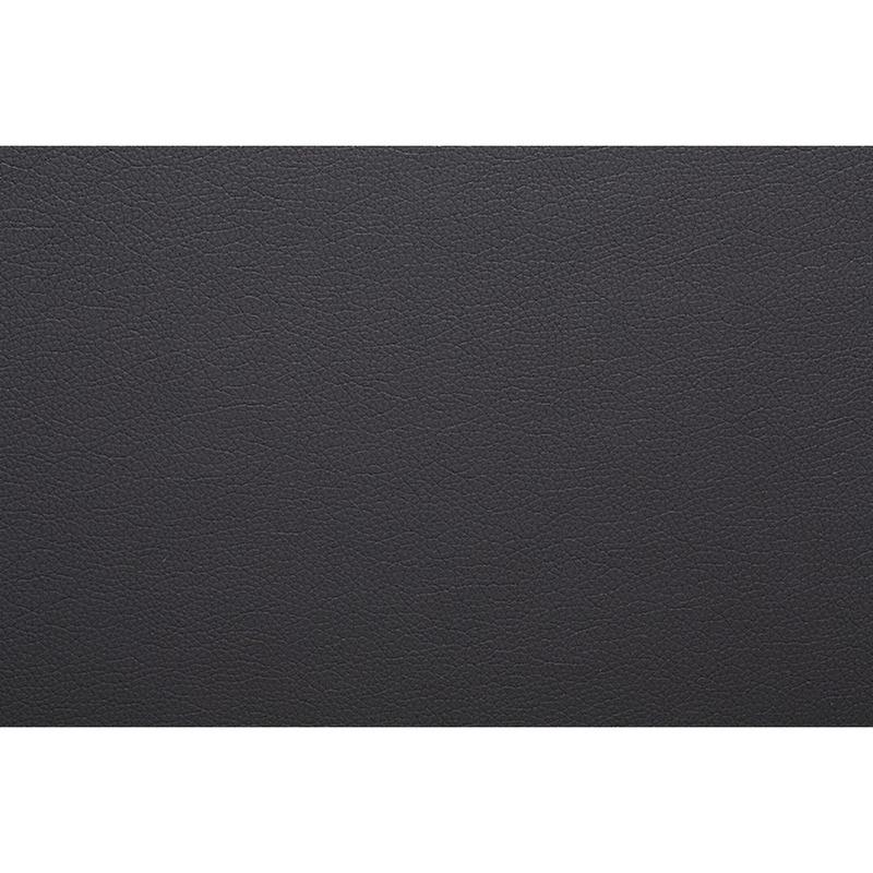 Tecido couro sintético fit stilo preto
