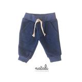 Pantalon Leon - Azul