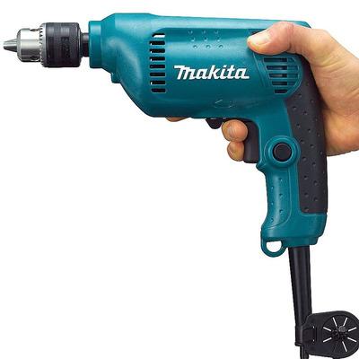 """Furadeira de 3/8"""" 450 Watts - 6412 - Makita"""