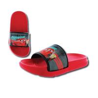 Sandalia Cars roja T02404